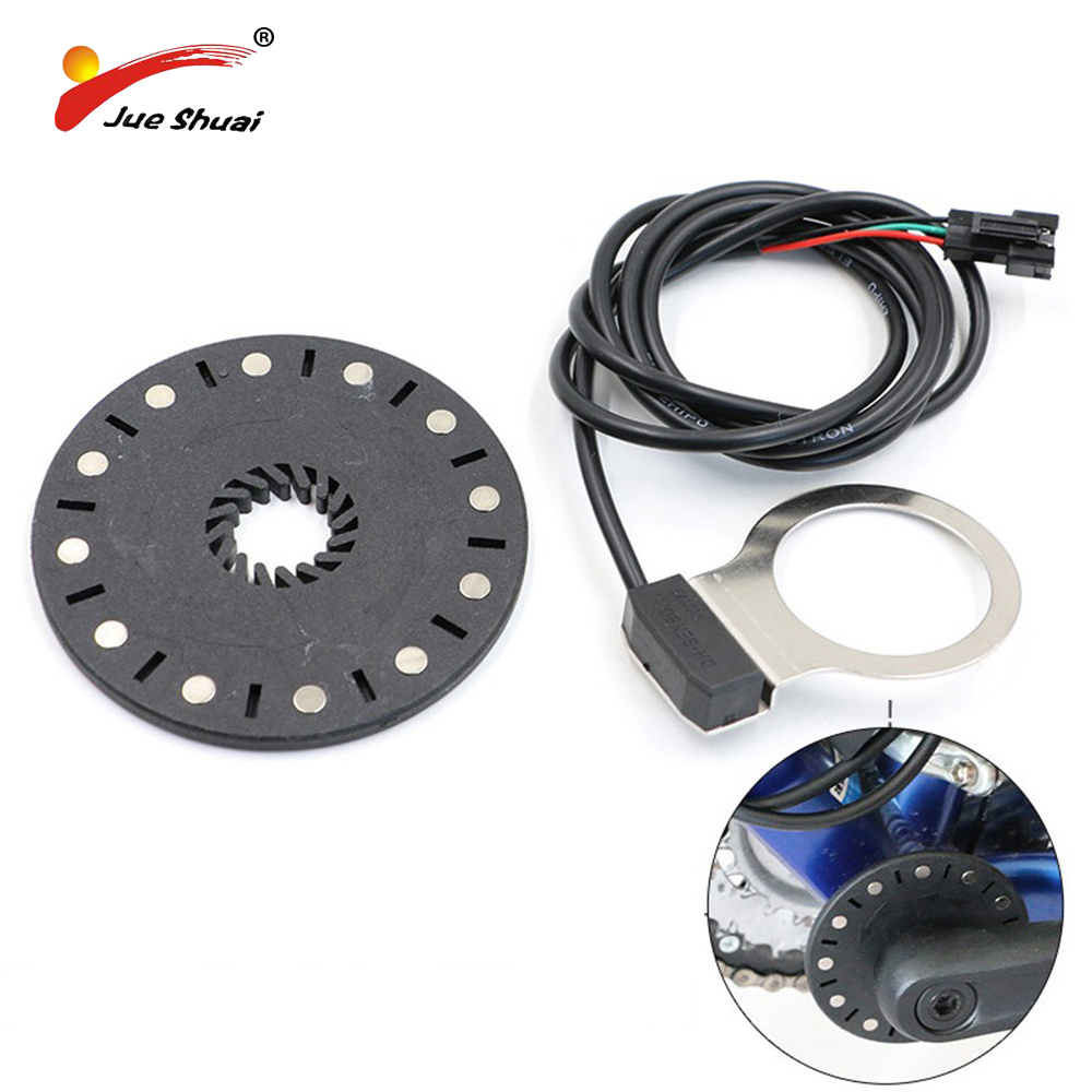Motor bicycle engine kit 12 Magnets electric bike pedal