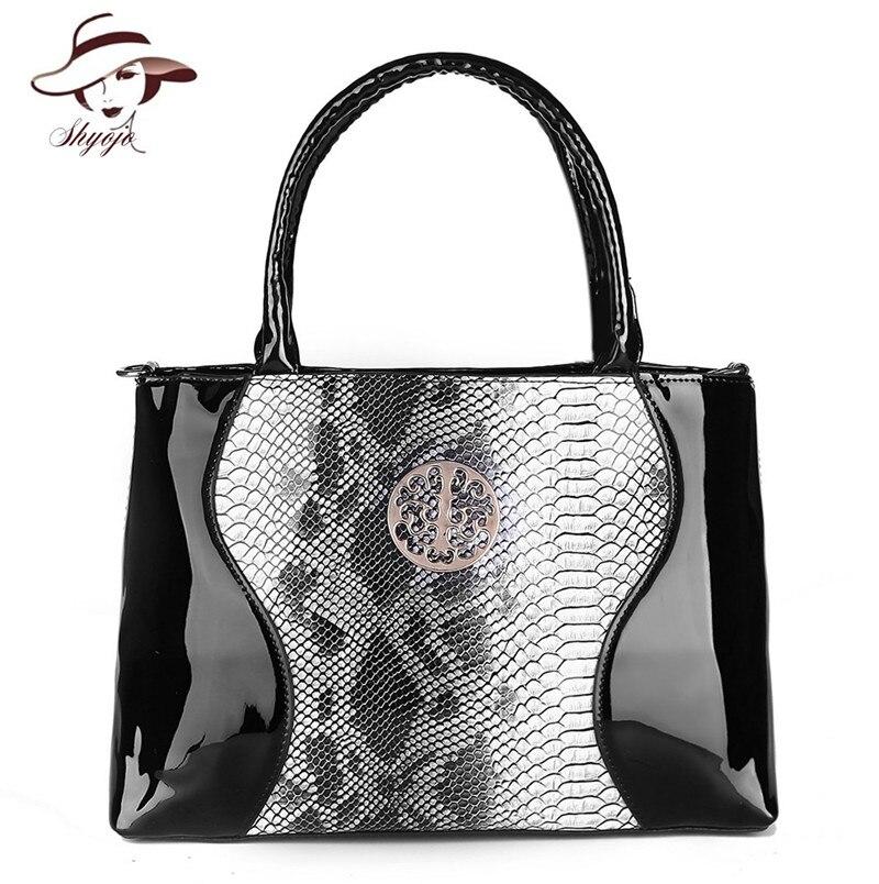 7a1dca13d4 Πολυτελή διάσημη μάρκα ευρεσιτεχνίας δερμάτινη τσάντα φίδι πορτοκαλί ...