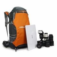 Большой водостойкий рюкзак для камеры AOB6 цифровой SLR DSLR сумка большой чехол дождевик для Canon Nikon sony