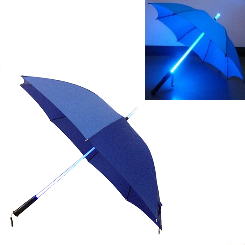 Acquista all'ingrosso online led umbrella da grossisti led ...