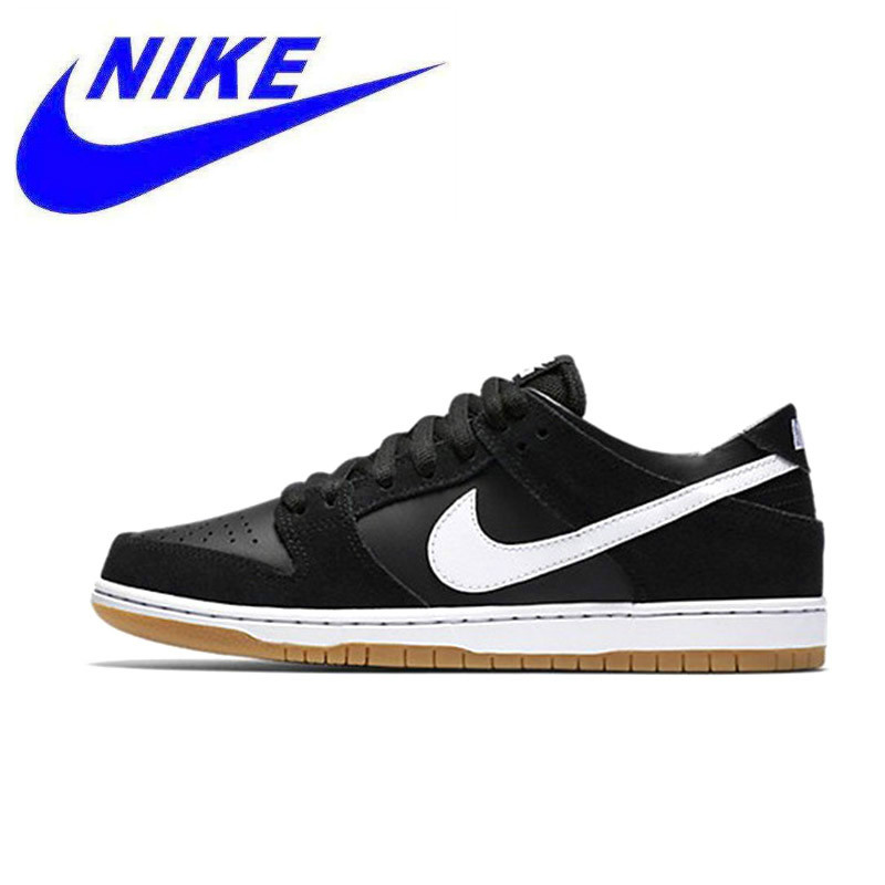 check out d349c f66b4 Nike Dunk SB Low Pro Zoom Anti-Slippery Original New Arrival Authentic Men's  Skateboarding Shoes