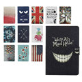 Case for Nexus 9  Luxury Smart Srand PU Leather Cover Case for Google Nexus 9 Tablet Cover Case Fashion Painted Flip Book Cover