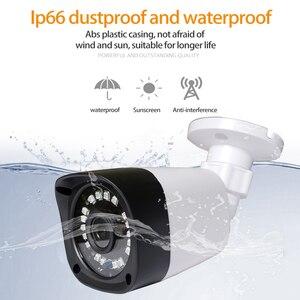 Image 5 - H.265 IP Kamera 1080 P 2,8mm 3,6mm ONVIF P2P 48 v poe ip camara netzwerk ipcam XMEye Überwachung xm CCTV Sicherheit außen