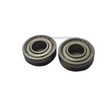 цена на 20PCS Free Shipping AE03-0053 8X19X6 AE030053 Lower Roller Bearing For Ricoh Aficio 2051 2060 2075 8001 6500 Copier Spare Parts