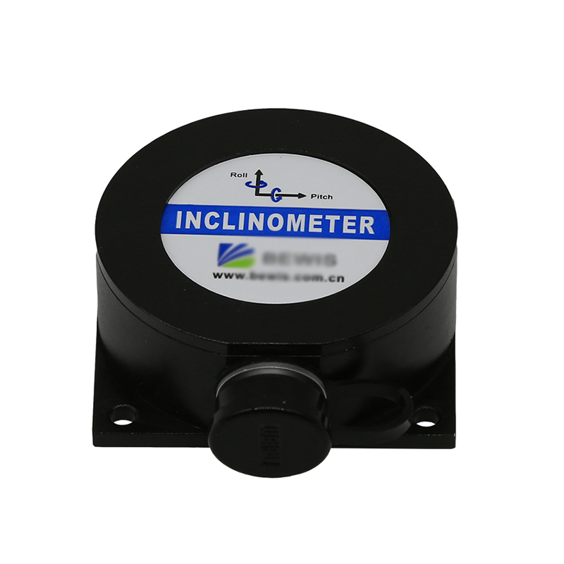 BW-VG300 Double Dual Axis Inclinometer Tilt Angle Sensor Dynamic Accuracy 0.5 Degree/ Static Accuracy 0.1 Degree RS232 RS485 TTL