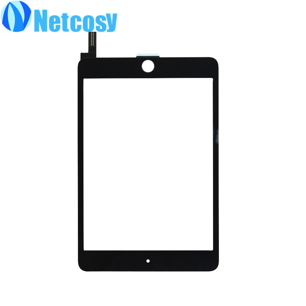 Touchscreen For ipad mini 4 Touch Screen Glass Digitizer panel Replacement parts for iPad mini 4 Touch panel  Black/White купить