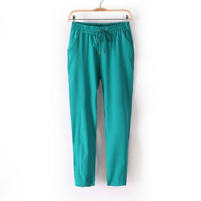 Женские брюки X140253 2015