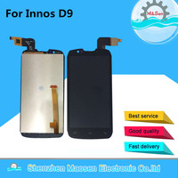 LCD Screen Display Touch Panel Digitizer For INNOS D9 D9 Highscreen Boost DNS S4502 S4502M DNS