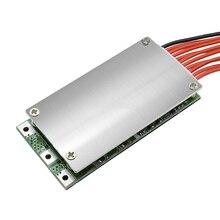 10S 36V 15A литий-ионная батарея питания Bms Pcb Pcm Защитная плата для электровелосипеда Дрифт автомобиля предотвращения перегрузки