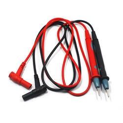 2 пары 4 шт. 42 Cooper провода Тесты провод зонда Кабель для мультиметр метр A801 Бесплатная доставка