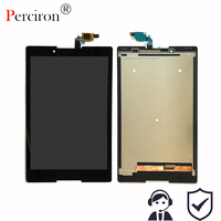 New 8 Inch For Lenovo Tab 2 A8 50F Tab2 A8 50LC A8 50 Tablet PC