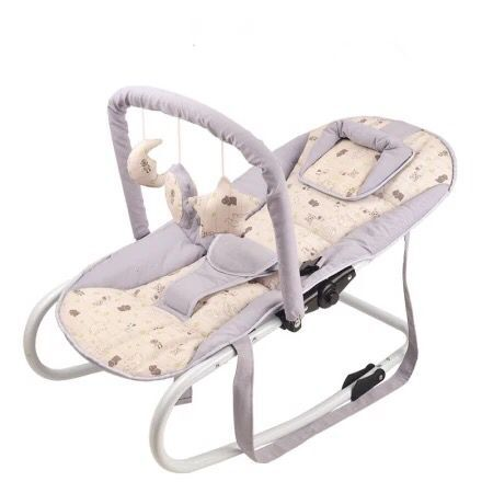 6 gift in1 Baby rocking chair cradle baby soothing chair rocking chair rocking chair sleeping artifact 6 gift in1 Baby rocking chair cradle baby soothing chair   rocking chair rocking chair sleeping artifact