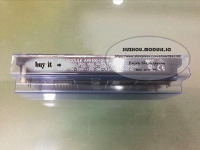 APA100-101 nouveau module!!APA100-101 nouveau module!!