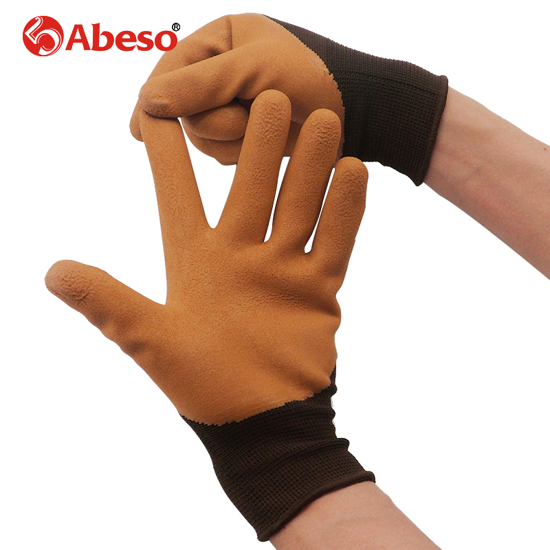 Safety Cut Proof Stab Resistant Stainless Steel Wire Metal Mesh Butcher Gloves Cut-Resistant Safety Art Park Carrying Gloves art cut 6 0