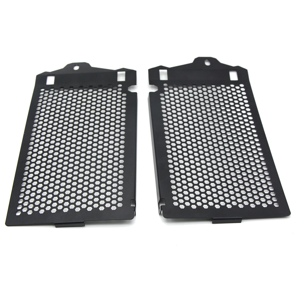 2017 New Hot Aluminum Motorcycle Accessories Grille Radiator Cover Protection For BMW R1200GS R1200 GS ADV