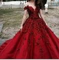 2016 Pinterest hot vestido formal vestido quinceanera debutante querida bordado com flores vestido de baile vestidos quinceanera
