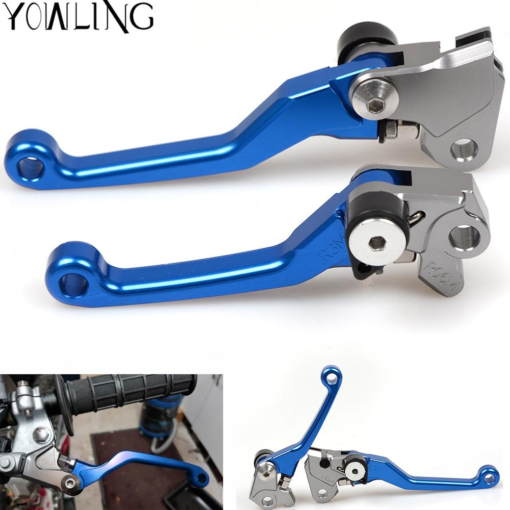YZ 125/YZ 250 YZ 85 Gear Lever Yamaha YZ 80