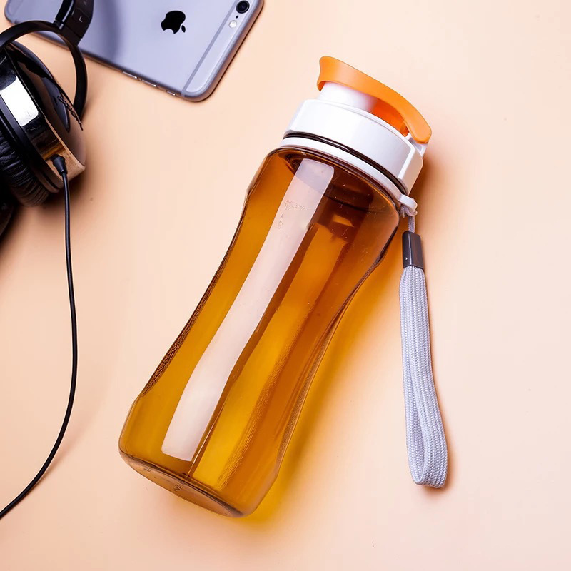 HTB1Ce2luZIrBKNjSZK9q6ygoVXay Plastic Sports Water Bottles, Sport Drinking Bottles, Portable Tea Bottle, 19oz & 24oz