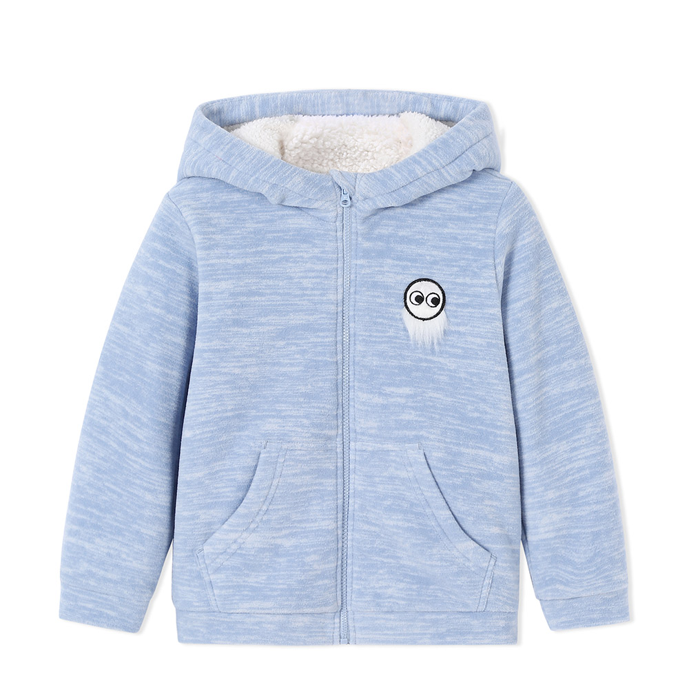 Winter Toddler Kids Baby Girls Ruched Dor Rabbit Ear Thick Warm Coat Outwear+Bag