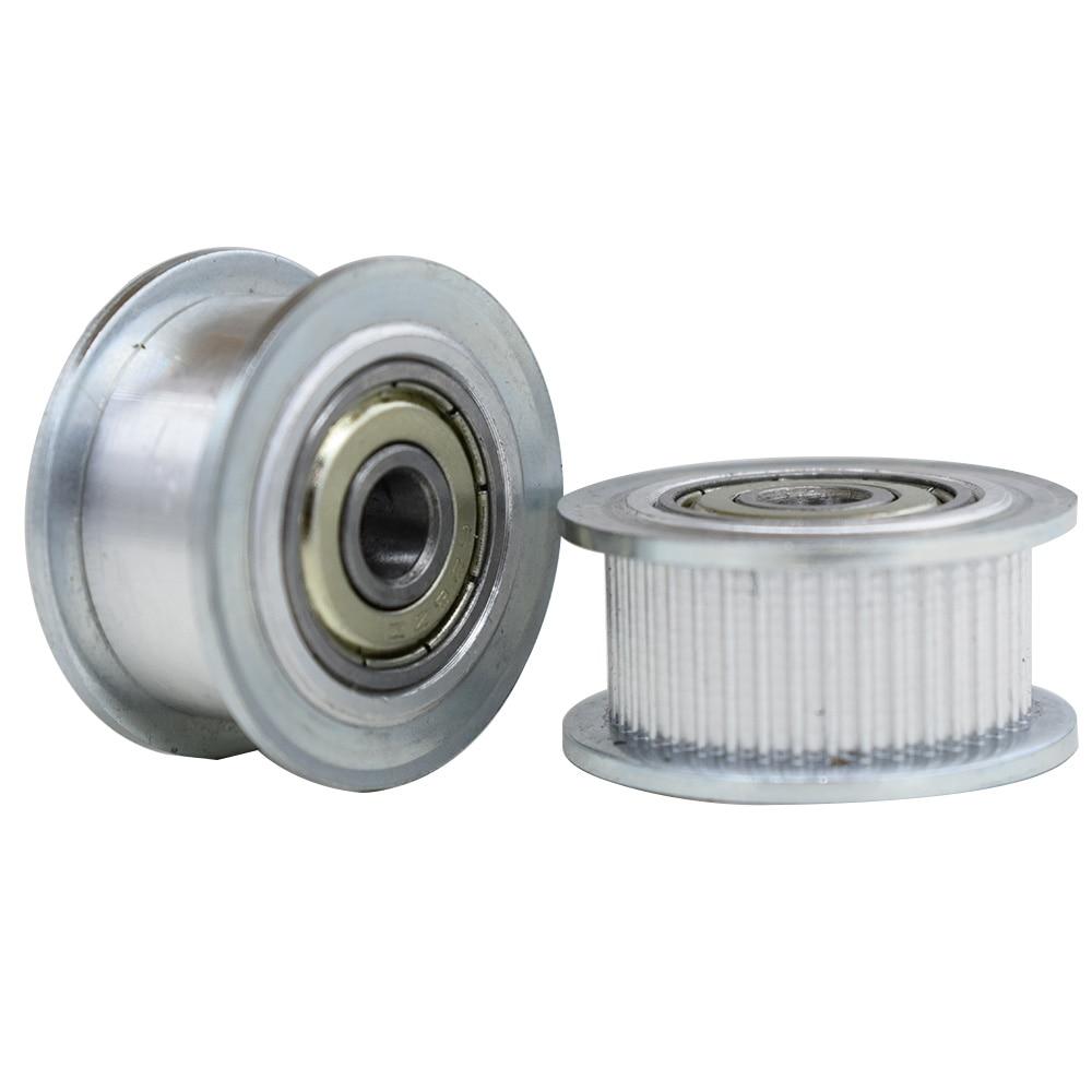 MXL 60-Teeth 5//6//8//10//12//15mm Bore 11mm Width Timing Belt Pulley Stepper Motor