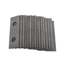 hammers, screen sieve of CF198 model hammer mill grinding machine spare parts