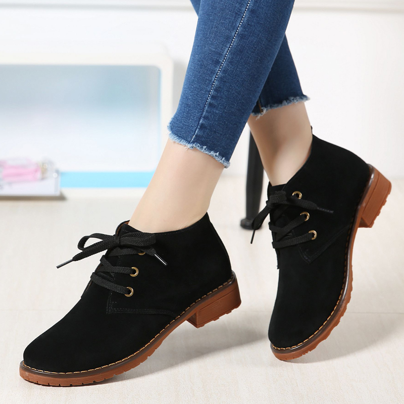 AARDIMI Zapatos Mujer Genuine Leather Womens Winter Boots Handmade Retro Zip Women Ankle Boots Winter Spring Ladies ShoesAARDIMI Zapatos Mujer Genuine Leather Womens Winter Boots Handmade Retro Zip Women Ankle Boots Winter Spring Ladies Shoes