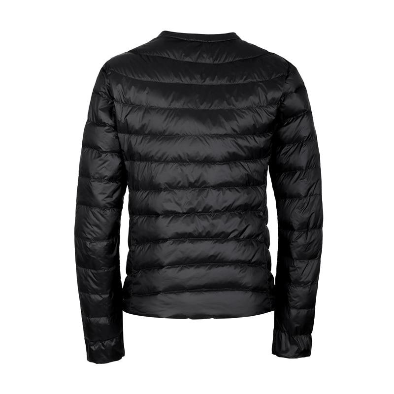 Brand NewBang Down Coat Female Ultra Light Down Jacket Women Thin - Pakaian wanita - Foto 3