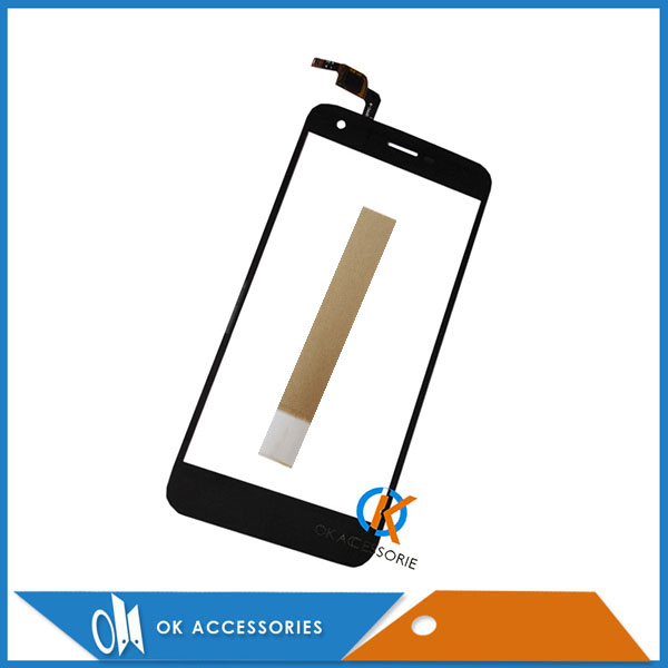 5.5'' For Vodafone Smart Ultra 6 VF-995N VF995N VF995 995N VF-995 995N Touch Screen Digitizer Black Color With Tape