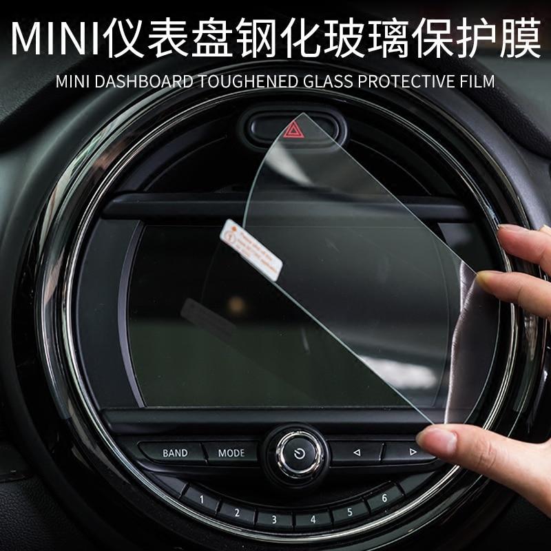 Car interior protective film for mini cooper in interior - Automotive interior protective film ...