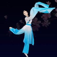 etap taniec Yangko z