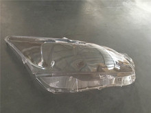 For Lexus CT200 Headlight cover headlamp front lamp headlamp shell CT200 headlamp assembly automobile lampshade наплечники fischer ct200 sr размер s