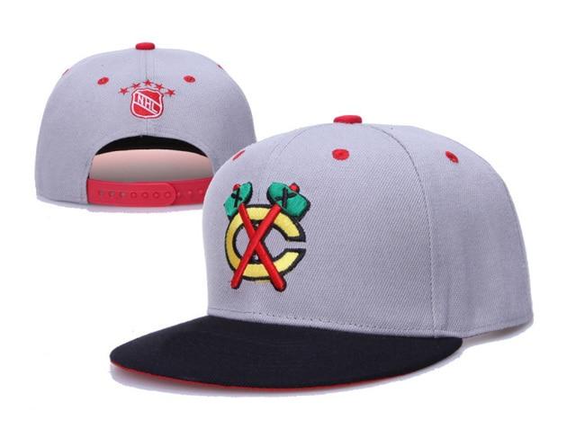 2015 hockey Chicago gorras planas new nhl snapback hats for men Chicago  Blackhawks baseball cap Blackhawks e56384bc9d2c