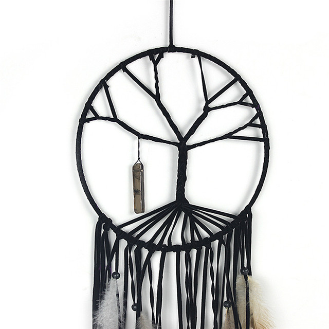 Handmade Tree of Life Dream Catcher