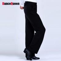 2015 New Latin Dance Pants Men Boy Practice Performance Pants For Dance Modern Dance Pants Mens