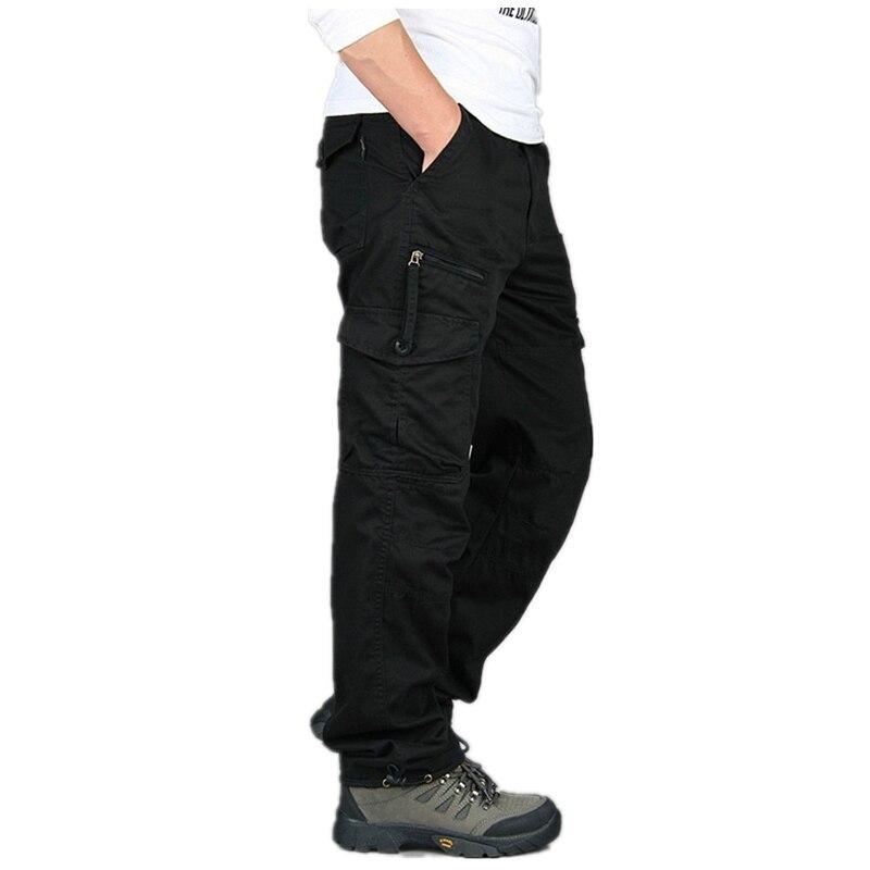 Icpans calças táticas dos homens do exército