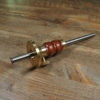LUBAN European marking gauge Woodworking marking tool Woodworking marking tool