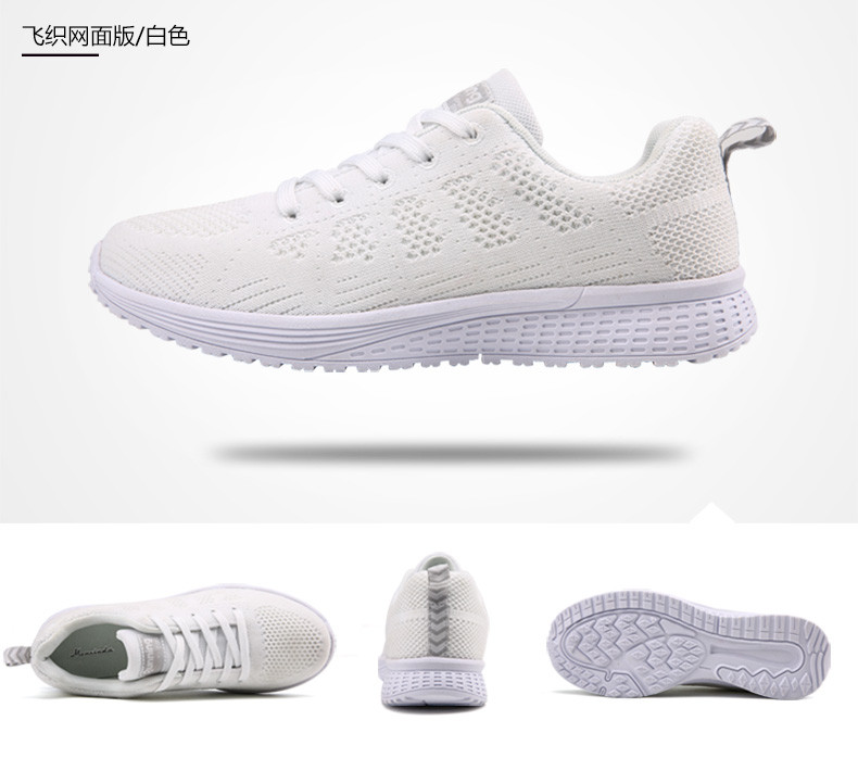 Air Cushion Original Breathable Sneakers Women Summer Springs Athletic Outdoor Sports Entertainment Shoes Women Running Shoes 14