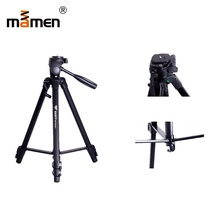 Tripod Professional Portable Travel Aluminium Camera Tripod Accessories Stand with Pan Head For Canon Sony Nikon SLR DLSR Camera стоимость