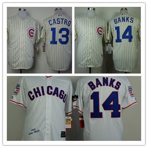Did any Cubs wear number 13?