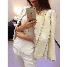2016 elegant coat female,tweed jacket female autumn,amazing women basic coats,wi