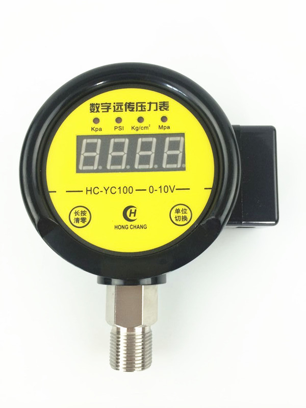 Digital remote transmission pressure gauge variable frequency constant pressure water supply equipment Digital display HC -YC100 homeleader 7 in 1 multi use pressure cooker stainless instant pressure led pot digital electric multicooker slow rice soup fogao