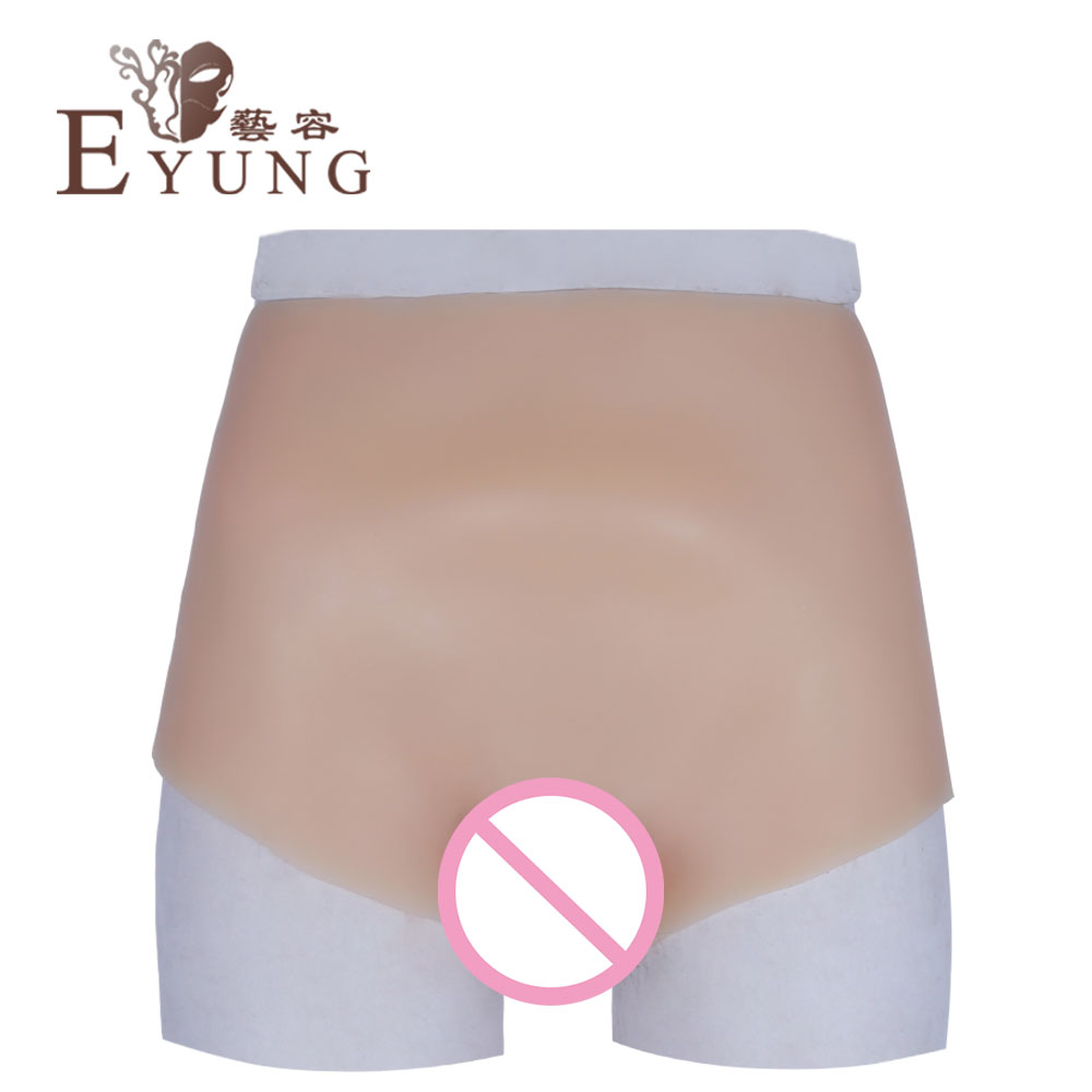 Silicone vagina brief for crossdresser male to female toys transgender hot hip fake pussy underwear for drag queen best sellingSilicone vagina brief for crossdresser male to female toys transgender hot hip fake pussy underwear for drag queen best selling