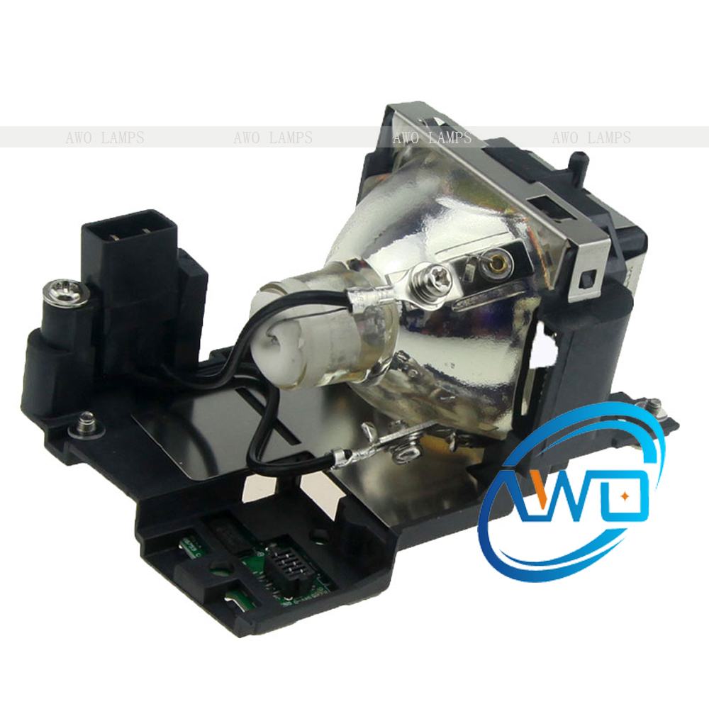 Replacement Projector Lampe 610-343-2069 / LMP131 Højkvalitets lampe - Hjem lyd og video - Foto 2