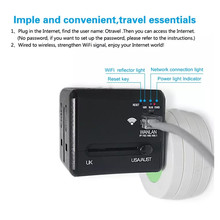 Travel Phone Adapter