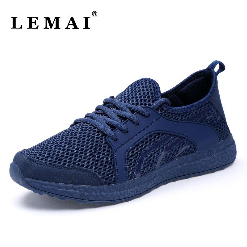 Zapatos Corrientes de los hombres de Peso Ligero Unisex de Los Amantes Del Depor