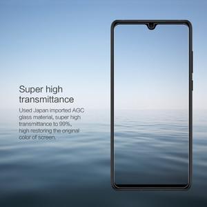 Image 5 - Gehärtetem Glas für Huawei P40 Lite Nillkin 0,33 MM Erstaunliche H Screen Protector Huawei P30 Glas