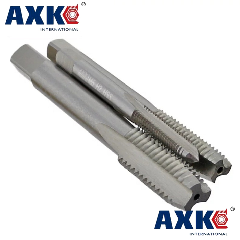 Lots 1pc HSS Machine 1//4-40 UNS Plug Tap and 1pc 1//4-40 UNS Die Threading Tool