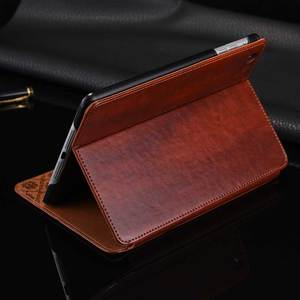 Image 4 - Pour iPad mini1 2 3 étui en cuir Vintage étanche rétro impression étui pour tablette Flip Stand couverture intelligente pour Apple iPad mini4 mini5