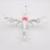 2015 NUEVA Fantasía Circular Fija 668-A3 2.4 GHz 6-Axis RC UFO Aviones Quadcopter Drone Helicóptero Voltea