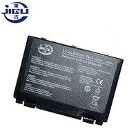 JIGU Batería Del Ordenador Portátil Para Asus X5E X8D A32-F82 F83s K40 K50 K51 K60 K61 K70 X65 K40IN X5C X5A P81 X5E X5J X5DIJ X70 X8A X8B X5D